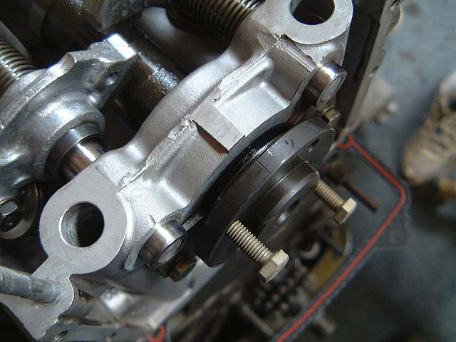 Installing the Distributor Correctly   The Tii Register